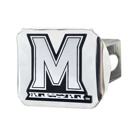 University of Maryland  Hitch Cover Car, Truck