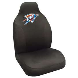 NBA - Oklahoma City Thunder  Seat Cover Car, Truck