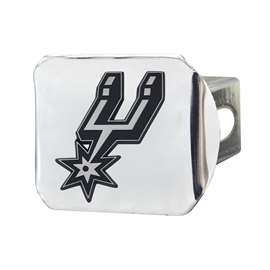 NBA - San Antonio Spurs  Hitch Cover Car, Truck