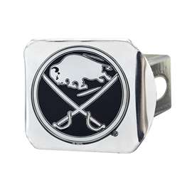 "NHL - Buffalo Sabres Car, Truck 3.4""x4"""