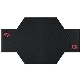 University of South Carolina  Motorcycle Mat