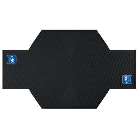 Duke University  Motorcycle Mat