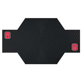 North Carolina State University  Motorcycle Mat