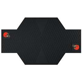 NFL - Cleveland Browns  Motorcycle Mat