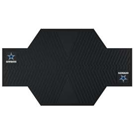 NFL - Dallas Cowboys  Motorcycle Mat