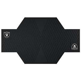 NFL - Oakland Raiders  Motorcycle Mat