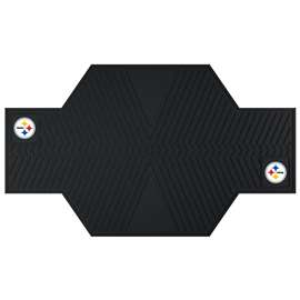 NFL - Pittsburgh Steelers  Motorcycle Mat
