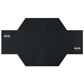 NFL - Seattle Seahawks  Motorcycle Mat