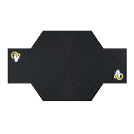 NFL - St Louis Rams  Motorcycle Mat
