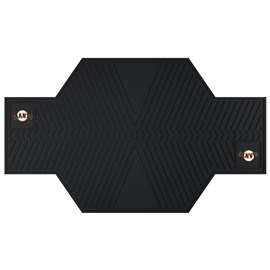 "MLB - San Francisco Giants Motorcycle Mat 82.5""x42""  Motorcycle Mat"