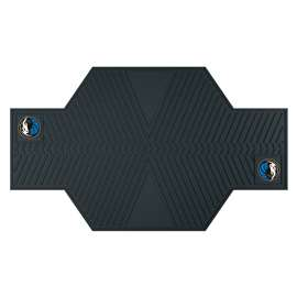 NBA - Dallas Mavericks  Motorcycle Mat