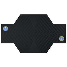 NBA - Denver Nuggets  Motorcycle Mat