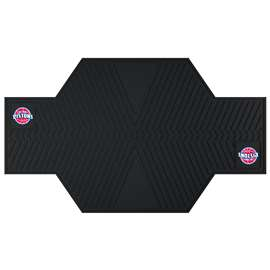 NBA - Detroit Pistons  Motorcycle Mat