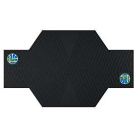 NBA - Golden State Warriors  Motorcycle Mat