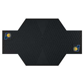 NBA - Indiana Pacers  Motorcycle Mat