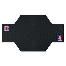 NBA - Los Angeles Clippers  Motorcycle Mat