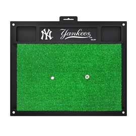 "MLB - New York Yankees Golf Hitting Mat 20"" x 17""  Golf Hitting Mat"