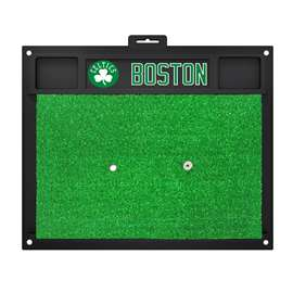 NBA - Boston Celtics  Golf Hitting Mat