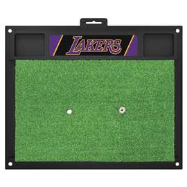 NBA - Los Angeles Lakers  Golf Hitting Mat