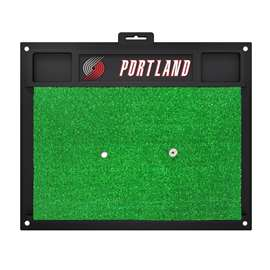 NBA - Portland Trail Blazers  Golf Hitting Mat