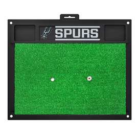 NBA - San Antonio Spurs  Golf Hitting Mat