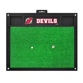 "NHL - New Jersey Devils  20"" x 17"""