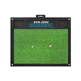 "NHL - San Jose Sharks  20"" x 17"""