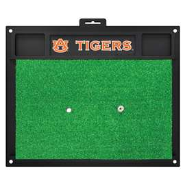Auburn University  Golf Hitting Mat