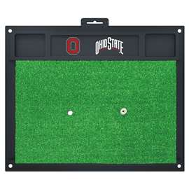 Ohio State University  Golf Hitting Mat