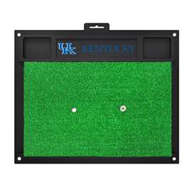 University of Kentucky  Golf Hitting Mat