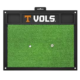 University of Tennessee  Golf Hitting Mat