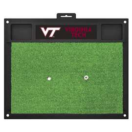 Virginia Tech  Golf Hitting Mat