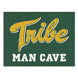 College of William & Mary  Man Cave All-Star Mat, Rug Carpet