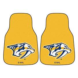 NHL - Nashville Predators  17 X 27 Inches
