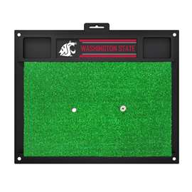 Washington State University  Golf Hitting Mat