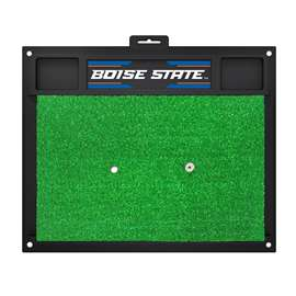 Boise State University  Golf Hitting Mat