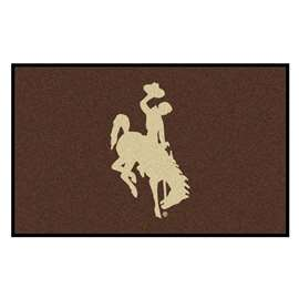 University of Wyoming  Ulti-Mat Rug, Carpet, Mats