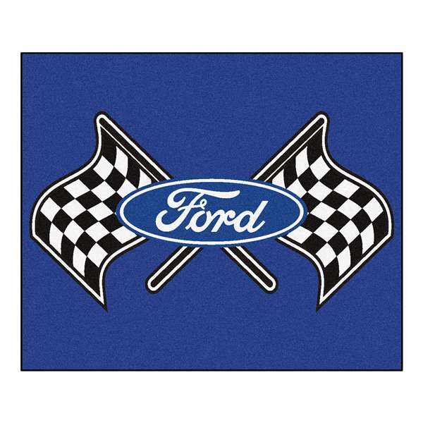 Ford - Ford Flags  Tailgater Mat Rug, Carpet, Mats