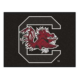 University of South Carolina  All Star Mat Rug Carpet Mats