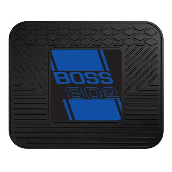 Ford - Boss 302  Utility Mat Rug, Carpet, Mats