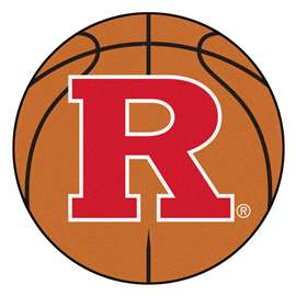 Rutgers University  Basketball Mat Rug Carpet Mats
