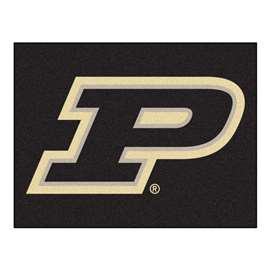 Purdue University  All Star Mat Rug Carpet Mats