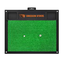 Oregon State University  Golf Hitting Mat