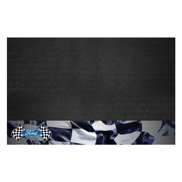 Ford - Ford Flags  Grill Mat