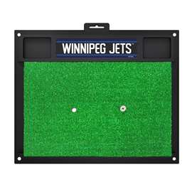 "NHL - Winnipeg Jets  20"" x 17"""