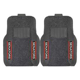 "NHL - Ottawa Senators  20"" x 17"""