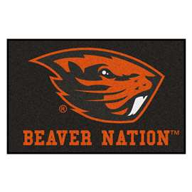 Oregon State University  Starter Mat Mat, Rug , Carpet