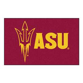 Arizona State University  Ulti-Mat Rug, Carpet, Mats