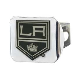 "NHL - Los Angeles Kings Car, Truck 3.4""x4"""
