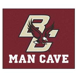 Boston College  Man Cave Tailgater Mat, Rug Carpet